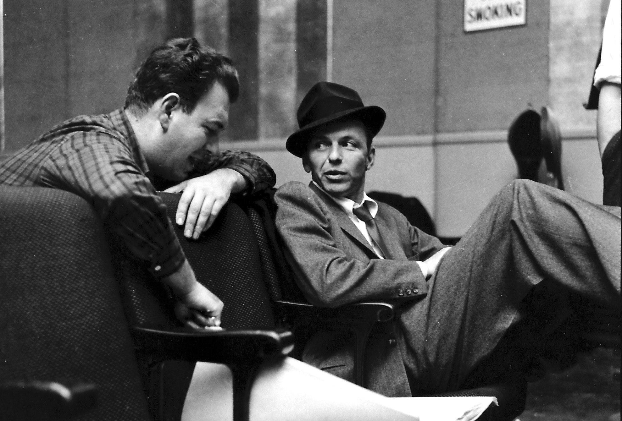 Ep. 4: What Made Frank Sinatra Great? Explaining (And Celebrating) New Jersey's Favourite Son with Chuck Granata